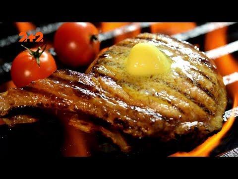 Телеканал 2+2: Король, який їв людське м'ясо