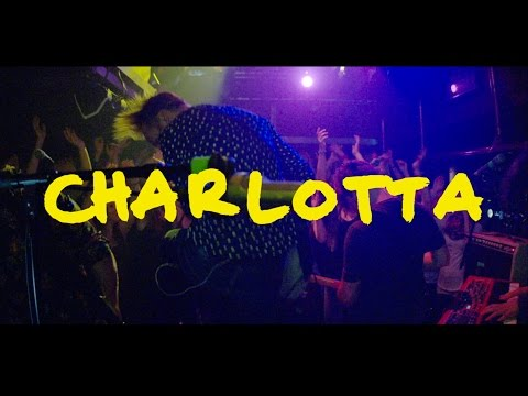 HECHT - Charlotta