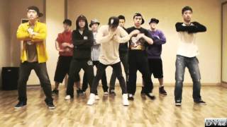 Скачать Jang Woo Hyuk Time Is L Over Dance Practice DVhd