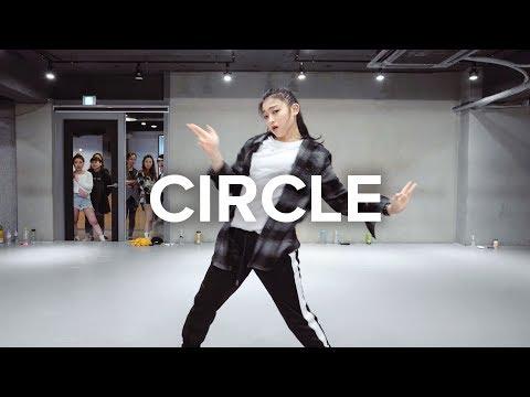 CIRCLE (Feat. Tish Hyman) - SAAY / Yoojung Lee Choreography