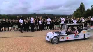 Breaking News - Ardingly Solar #BBC Southeast