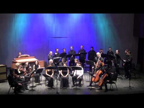 """Vladimir Martynov - opera """"The Exercises and Dances of Guido"""""""