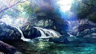 Relaxing Water Music, Relax Meditation Music, Soothing Relaxation Music, Meditation Sleep Music