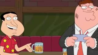 Download Video Family Guy    Quagmire Uses Enlargement pills MP3 3GP MP4