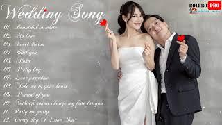 NHẠC CƯỚI TIẾNG ANH HAY NHẤT MỌI THỜI ĐẠI - ĐÁM CƯỚI NHÃ PHƯƠNG TRƯỜNG GIANG - WEDDING SONGS