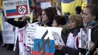 * UKRAINE WITHOUT PUTIN ! ...УКРАЇНА БЕЗ ПУТІНА !