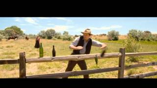 A Million Ways to Die in the West - Red Band Trailer