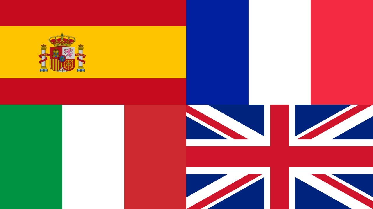 Resultado de imagen para swiss languages