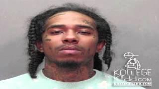 Lil Wayne's Artist, Flow, Arrested For Double Murder, Left Cellphone At Scene