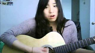Angel with a Shotgun (The Cab Cover by Melissa Ying)
