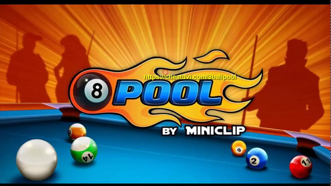 8 Ball Pool Hack - Get Unlimited Cash and Coins [iOS ...