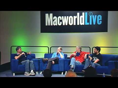 Macworld Expo 2011: Gruber, Engst, Moren on the future of the Mac