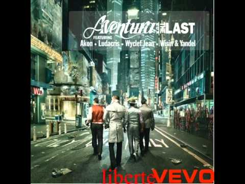 Aventura - Cancion de amor (Our Song)