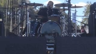 Bill Stevenson drums