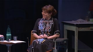 Helen McCrory On The Deep Blue Sea By Terrence Rattigan | National Theatre Talks