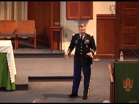 """Great Decisions Lecture, Feb. 10, 2012, """"Indonesia"""" by Col. Kevin Richards"""