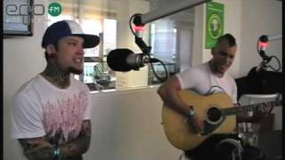 Dead By April Losing You Live Unplugged EgoFM