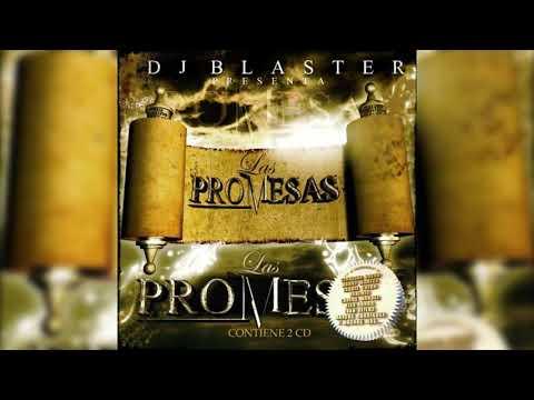 21 DJ Blaster Presenta: Louise Santiago - No Te Salgas Las Promesas  2 Reggaeton Cristiano