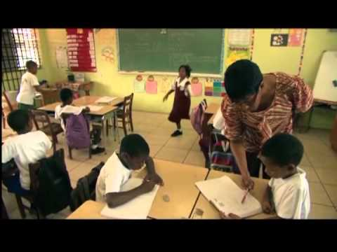 Economic Reconstruction Programme, Schools and Health Centres, St. Lucia
