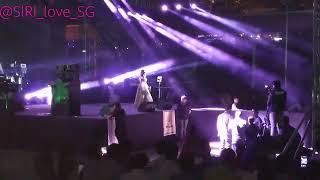 Gambar cover Tabaah Ho Gaye | Shreya Ghoshal live in Bengaluru 2019