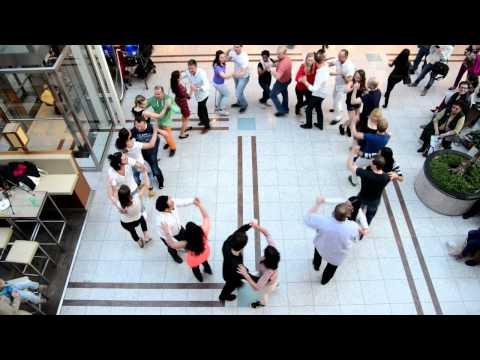 Rueda Flashmob Munich 29.03.2014