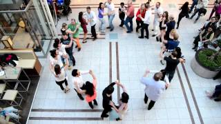 Rueda Flashmob Munich 29.03.2014