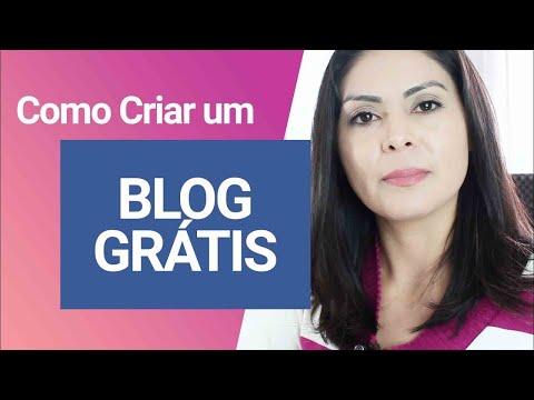 Como Criar um Blog Grátis com Wordpress | Wordpress.com