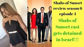 Shahs of Sunset review