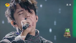 Dimash - The Show Must Go On by Queen / The Voice China