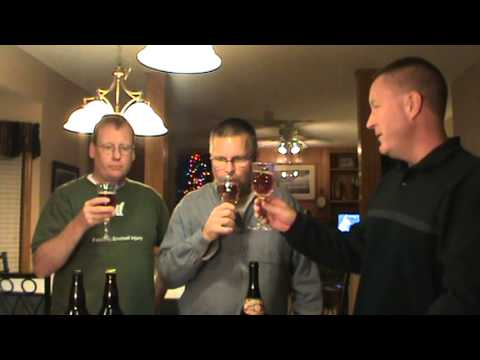 Beer Review #83 August Schell Brewing - Framboise Du Nord