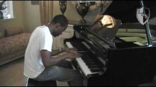 Chasing Cars - Snow Patrol Piano Cover
