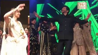 Anil Kapoor & Sonam Kapoor's Crazy Dance at Private Party- Exclusive Video | Six Sigma Films