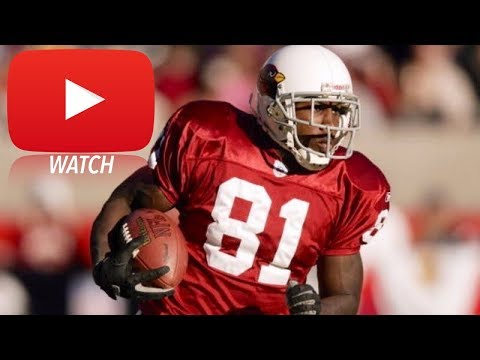 "Anquan Boldin Career Highlights ""Tough"" (HD)"