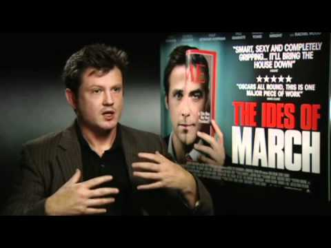 The Ides of March Interview - Screenwriter Beau Willimon