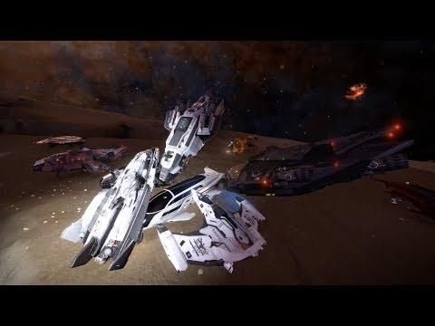 Elite | Small Worlds 2 | WP2 | US Meet Up - Witch Head Nebula