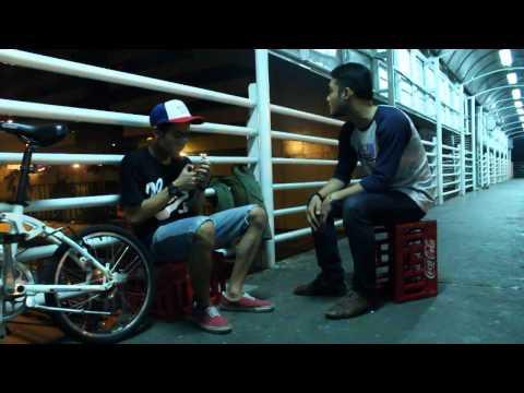 Jakarta Subuh (short movie)