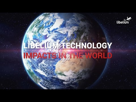 Libelium - Powering the IoT Revolution