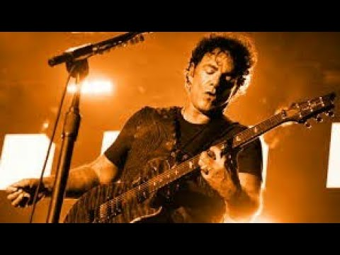 How Angry Is Neal Schon?