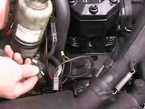 jumper wire electrical bypass testing and wiring harness to key 1990's arctic  cat - youtube