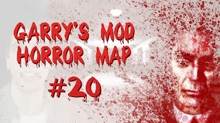 (Garry's Mod) Horror Map [#20] The Theatre /w Admiros