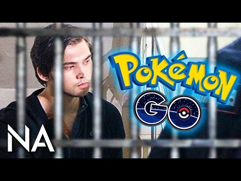 Pokemon Go in Church = 5 Years in Russian Prison?!