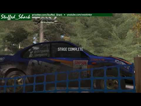 DiRT Rally Masters Series: Event 4 and 5: Finland and Germany