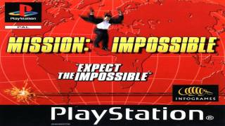 Mission Impossible (PS1) OST (Gamerip) - Main Theme (HD + DL Link)