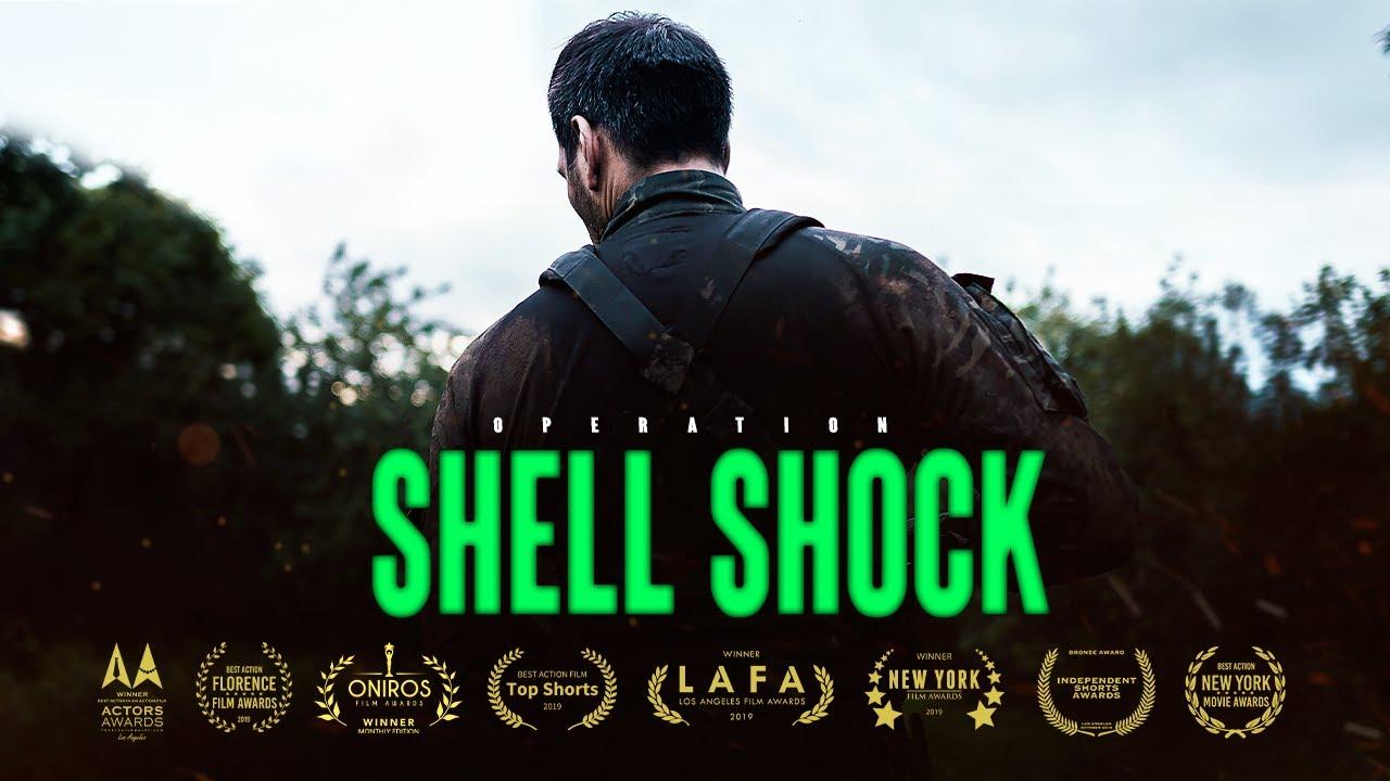 Download Operation Shell Shock | Award-Winning Short Action Film