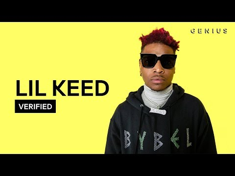 "Lil Keed ""Nameless"" Official Lyrics & Meaning 