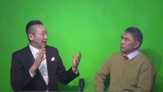 Президент Баттулга: Послушайте! беседа 2