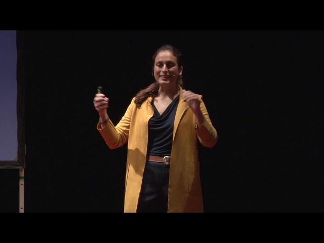 DESIGN PER UN WEB INCLUSIVO E SENZA BARRIERE | Caterina Falleni | TEDxLivorno