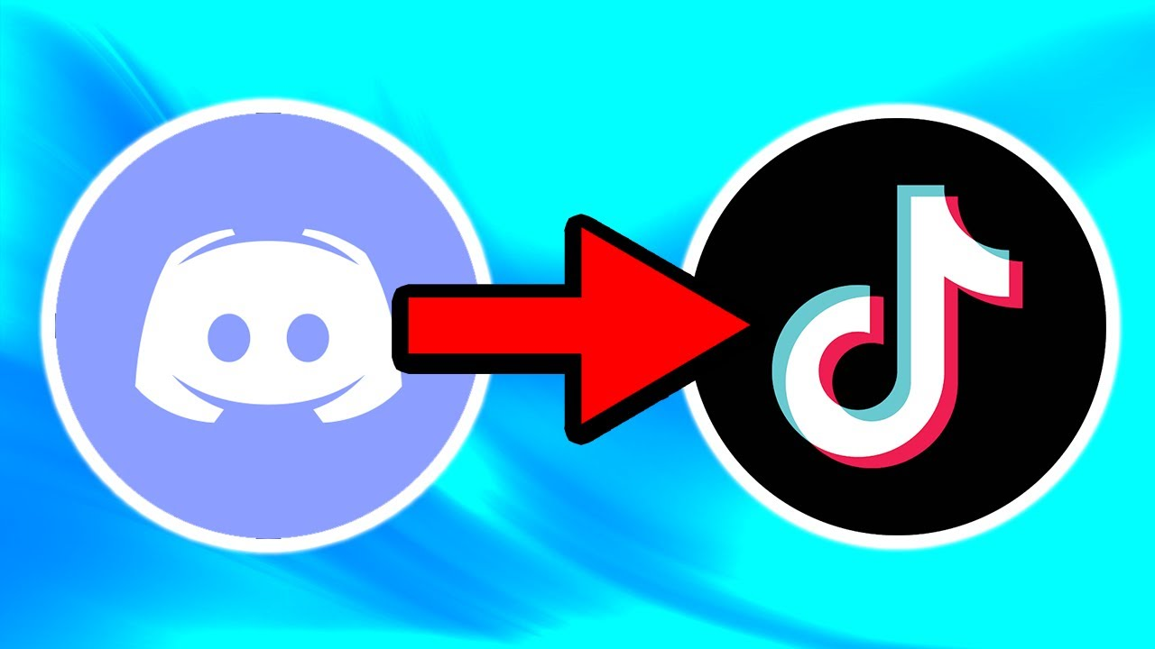 How To Add Discord Link To Tiktok Add Clickable Link Youtube