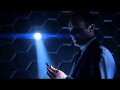 Agents Of SHIELD - Grand And Skye