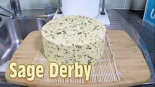 how to make blue cheese